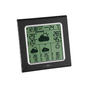 Station m t o haut de gamme comparer les prix sur for Star meteo probleme temperature exterieur