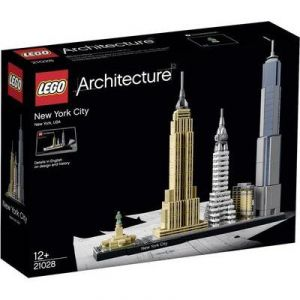 Lego 21028 - Architecture : New York City