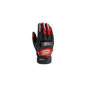 Spidi Wake E (rouge) - Gants moto en néoprène pour homme