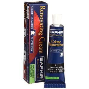 Saphir Crème rénovatrice Saphir (25 ml)