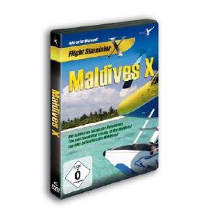 Maldives - Add-on pour FS X sur PC