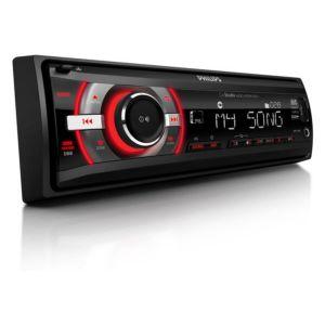 Philips CE133 - Autoradio MP3 (4 x 50 Watts)