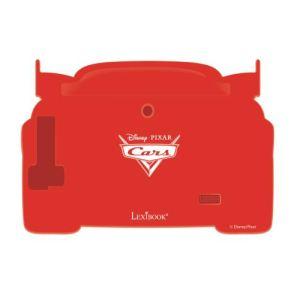 "Lexibook MFA51DC - Pochette en silicone Disney Cars pour tablette 7"""