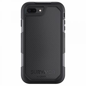 Griffin GB42824 - Coqued e protection Survivor Summit pour iPhone 7 Plus