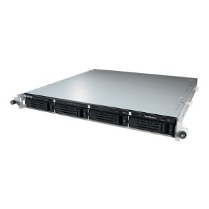 Buffalo TS3400R1204-EU - Serveur NAS TeraStation 3400 Rackmount 12 To 4 baies Ethernet