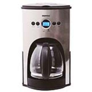 Daewoo DI-9025 - Cafetière électrique programmable