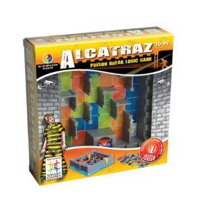 SmartGames Alcatraz
