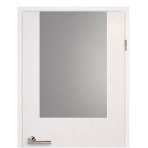 Hebel Tableau blanc souple effaçable à sec pour porte (58,5 x 88 cm)