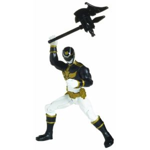 Bandai Figurine Power Rangers Megaforce