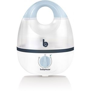 Babymoov Hygro - Humidificateur d'air
