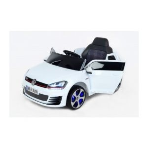 Voiture électrique 12V Volkswagen Golf GTI