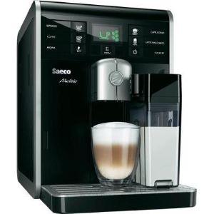 Saeco HD8769/01 - Machine à espresso automatique Moltio
