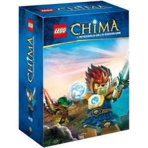 Lego : Les légendes de Chima - Saison 1