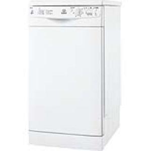 Indesit DSG263 (2010) - Lave vaisselle 10 couverts