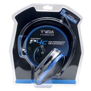 Turtle Beach Earforce P4c pour PC, PS4 et PS3