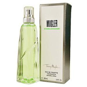 Thierry Mugler Cologne - Eau de toilette pour homme
