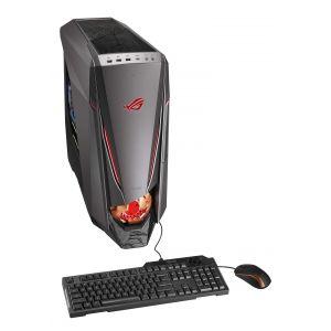 Asus GT51CA-FR019T - Core i7-6700k