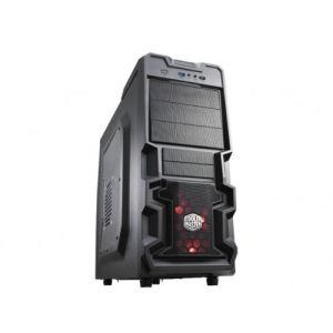 Cooler master K380 - Boîtier Moyen tour sans alimentation