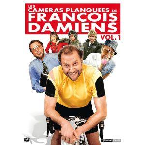 François Damiens : Caméras planquées de François Damiens - Volume 1