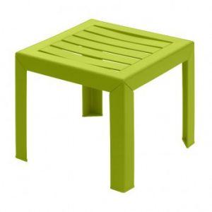 table de jardin monsieur bricolage comparer 43 offres. Black Bedroom Furniture Sets. Home Design Ideas