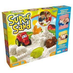 Goliath Super Sand Farm