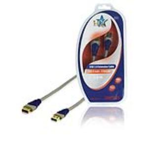 Hq HQSC-032-3.0 - Rallonge USB 3.0 3 m