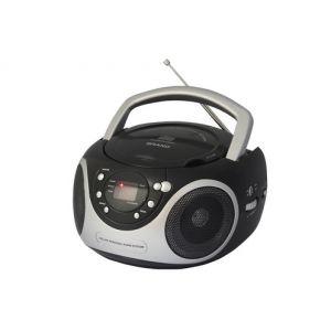 radio cd darty comparer 63 offres. Black Bedroom Furniture Sets. Home Design Ideas