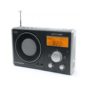 Muse M-088 R - Radio portable DSP