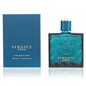 Versace Eros - Après-rasage lotion 100 ml
