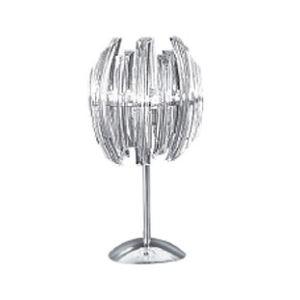 Eglo Lampe de table Drifter en crystal