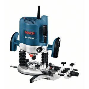 Bosch GOF 2000 CE - Bosch  Défonceuse 12,7mm 2000W
