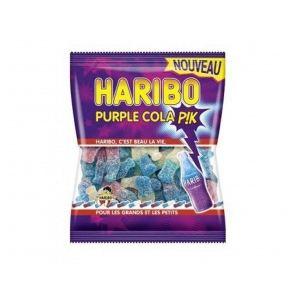 Haribo Purple Cola P!k