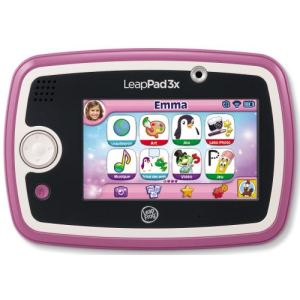 Leapfrog LeapPad 3X Tablette tactile