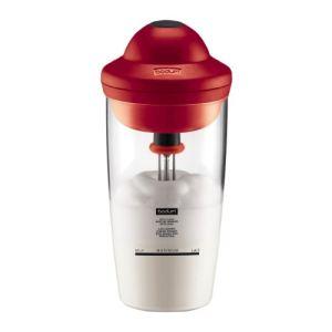 Bodum 10864 Latte - Émulsionneur de lait électrique