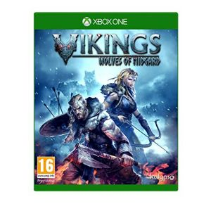 Vikings : Wolves of Midgard sur XBOX One