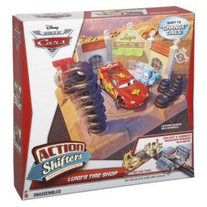 Mattel Cars BDF78 - Coffret Bienvenue Luigi