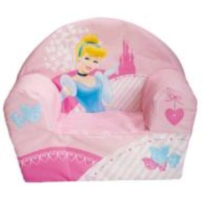 Fun House Fauteuil club Princess Disney
