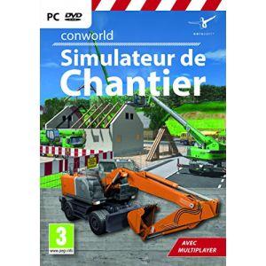 Simulateur de Chantier sur PC