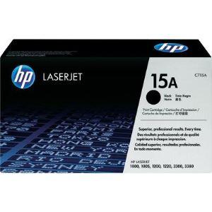 HP C7115A - Toner 15A noir 2500 pages