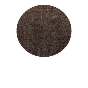 180 offres tapis rond marron comparez avant d 39 acheter. Black Bedroom Furniture Sets. Home Design Ideas