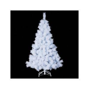 Polaire - Sapin de Noël artificiel blanc (240 cm)