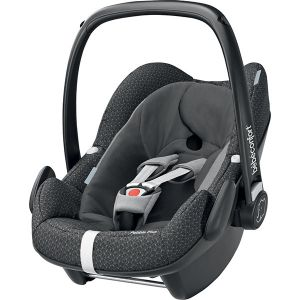 Bébé Confort Pebble Plus I-Size - Siège auto groupe 0+