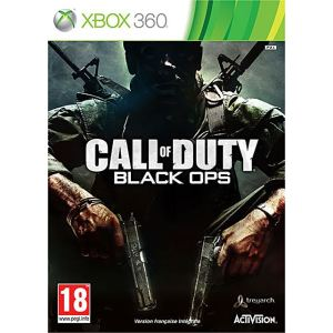 Call of Duty : Black Ops sur XBOX360