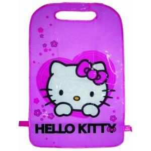 Kaufmann HK-KFZ-670 - Protection de dossier de siège de voiture Hello Kitty