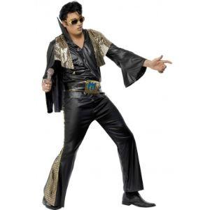 Déguisement Elvis Presley (taille M)