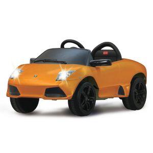 Jamara Voiture électrique Lamborghini Murcielago