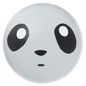 Ferm Living Patère animal Panda