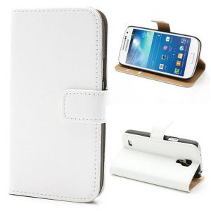 Phonewear SG4M-ETU-TV-005-B - Étui de protection pour Samsung Galaxy S4 mini