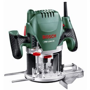 Bosch POF 1200 AE - Défonceuse 1200W