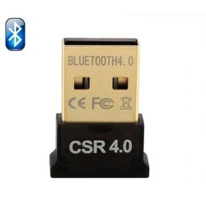 Adaptateur Dongle USB Bluetooth 4.0